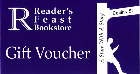 $50 Reader's Feast Voucher