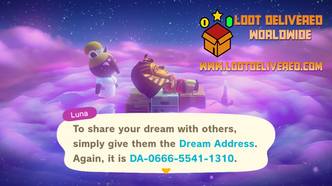 Dream Suite Animal Crossing New Horizons All Items Best Rated Island Max Bells Loot Run