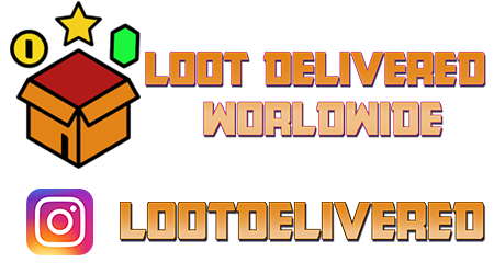 Loot Delivered Expections