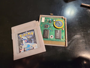 Pokémon Silver Enhanced All 251 Pokemon Included - Max items and Currency