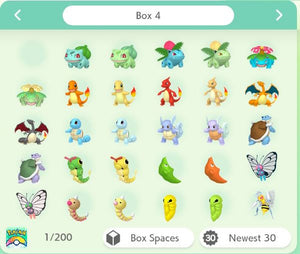 Pokemon Sword and Shield Completion | Galar Region 36 Boxes of all the Pokemon Native To Galar, Both shiny & Nonshiny included!