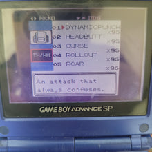 Load image into Gallery viewer, POKEMON CRYSTAL All 251 SHINY GAME Enhanced AUTHENTIC & NEW BATTERY!