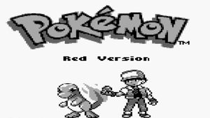 Pokemon Red Enhanced! Gameboy Color Saves! New Game with All Pokemon! - InfiniteStick
