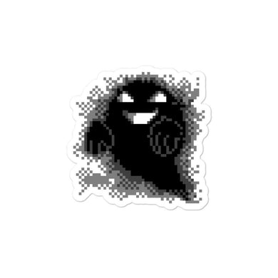 Missing No. Glitch Pokemon Sticker - InfiniteStick