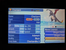 Load image into Gallery viewer, Pokemon Ultra Moon Enhanced 800+ 31 IV Pokemon New or Finished Game - InfiniteStick