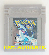 Load image into Gallery viewer, Pokémon Silver Enhanced All 251 Pokemon Included - Max items and Currency