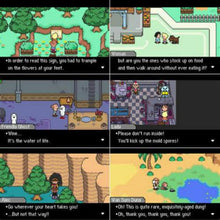 Load image into Gallery viewer, Mother 3 - Earthbound 2 GBA - English - InfiniteStick