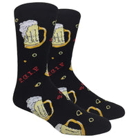 T.G.I.F. Novelty Dress Socks