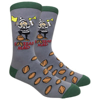 Game Day Novelty Dress Socks