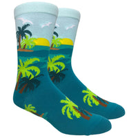 Sunrise Novelty Dress Socks