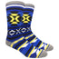 Southwest Novelty Dress Socks