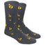 Money Bag Novelty Dress Socks