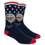 Bernie Sanders 2020 Novelty Dress Socks