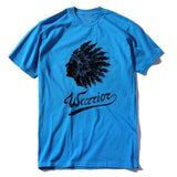 T-Shirt Indien :<br/>The Warrior