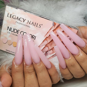 "Collection ""Nude Colori"""