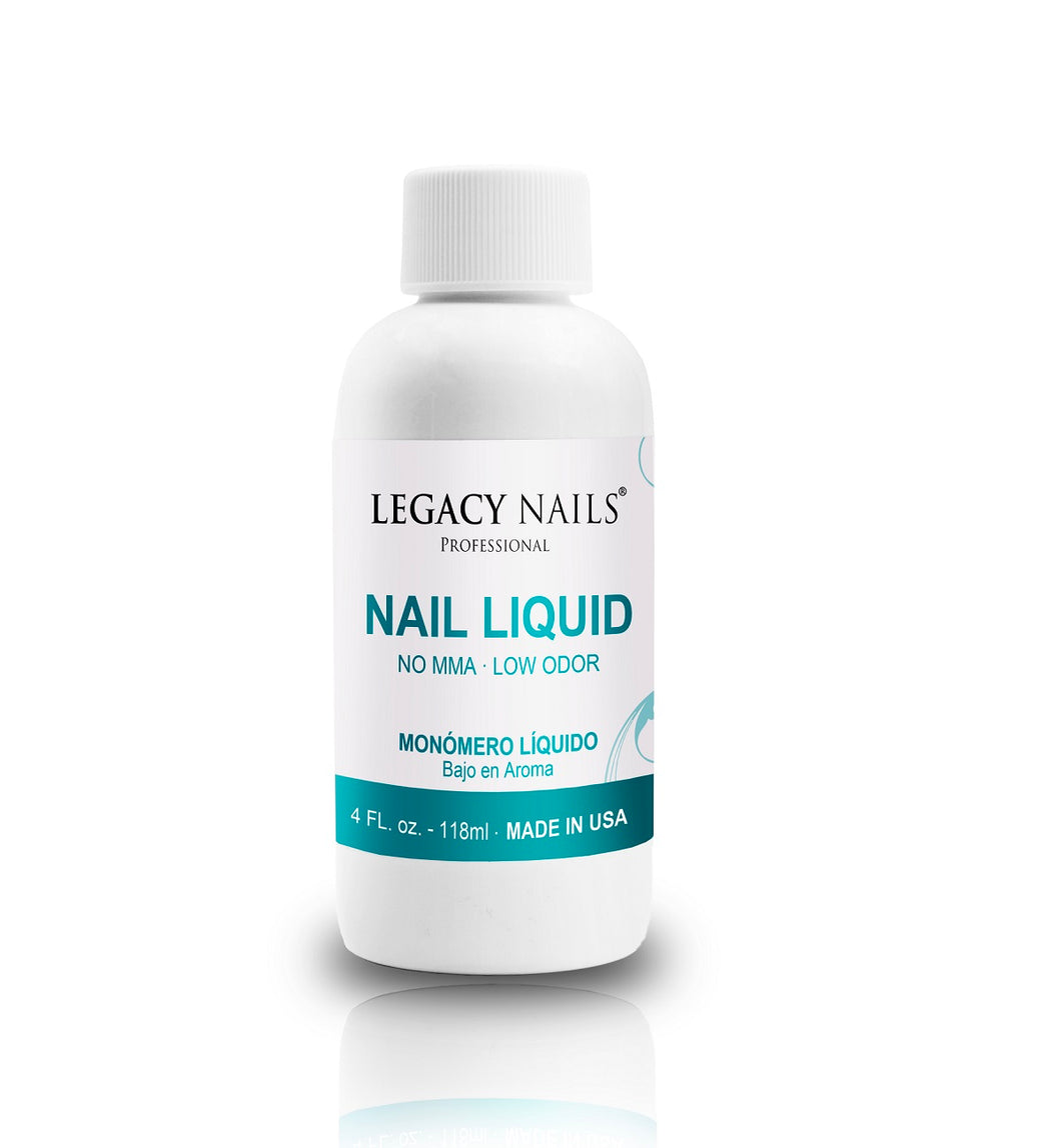 Monomer liquid Legacy Nails 4oz
