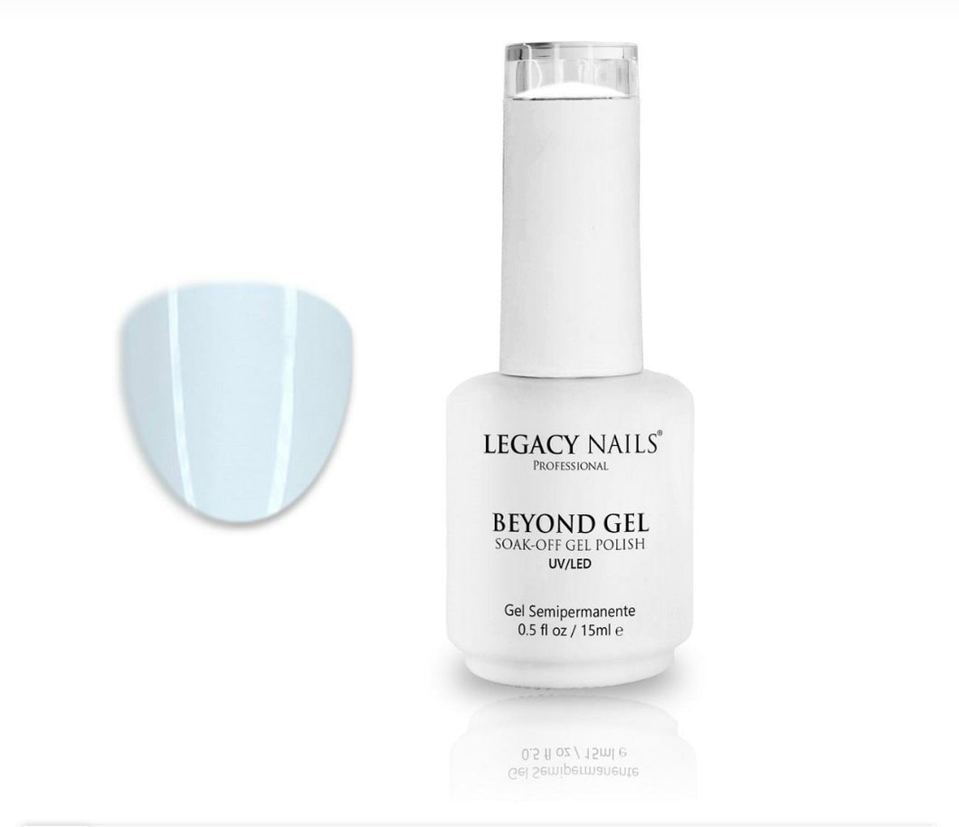 Beyond Gel UV/LED WHITE