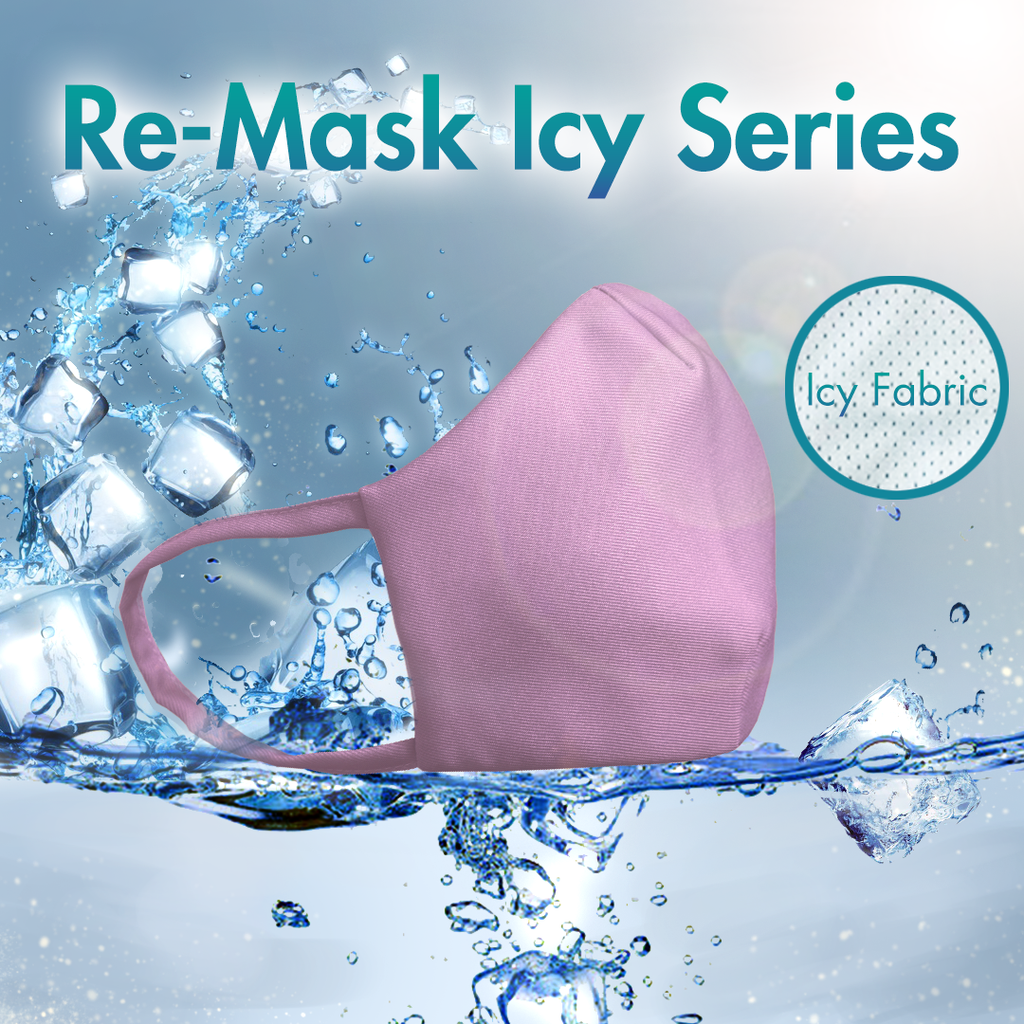 Re-Mask VFE 99.9 Technical Mask | ICY Ordina