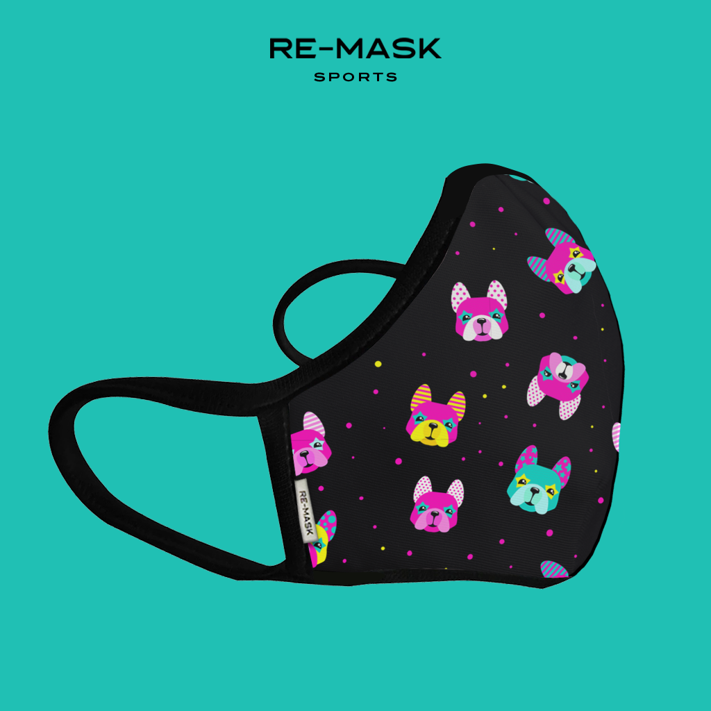 Funky | Re-Mask Sports