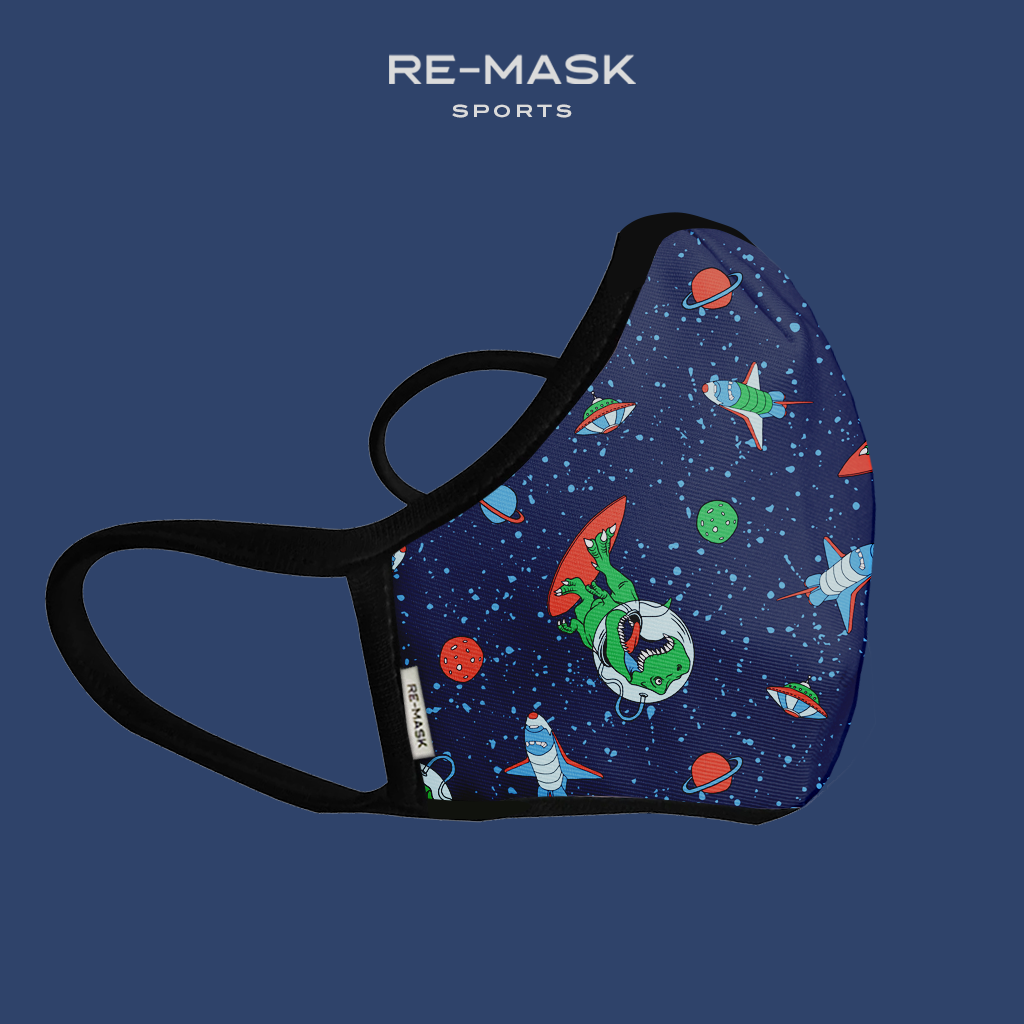 Dino | Re-Mask Sports