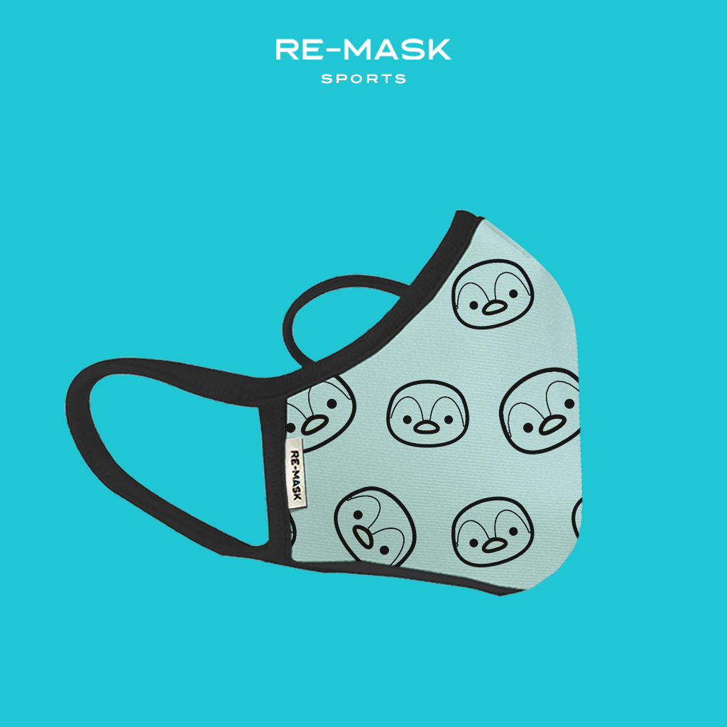 Snowy | Re-Mask Sports