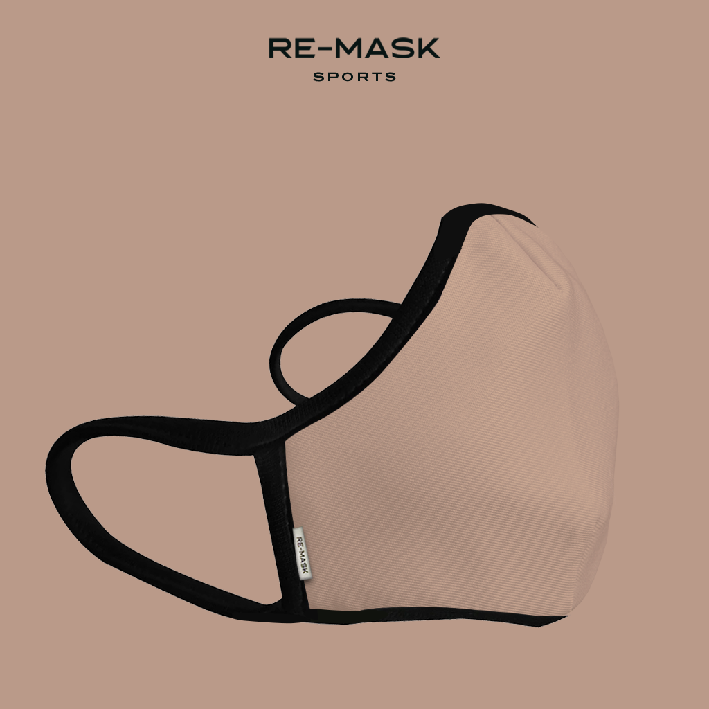 Hazelnut | Re-Mask Sports