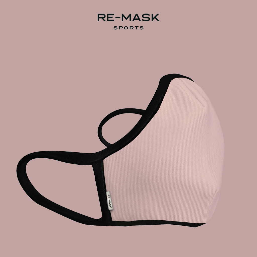 Pale Dogwood | Re-Mask Sports