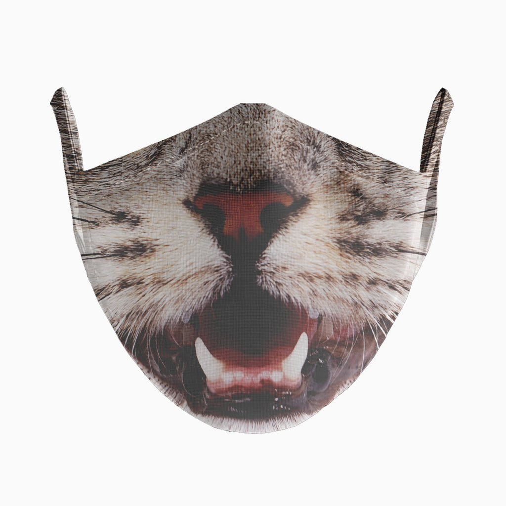 Cat Face - Share A Smile Series