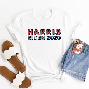 Harris and Biden 2020 Unisex T-Shirt