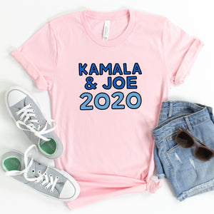 Kamala & Joe 2020 Unisex T-Shirt