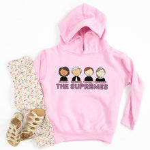 Load image into Gallery viewer, The Supremes Youth & Toddler Sweatshirt (Hoodie or Crewneck)