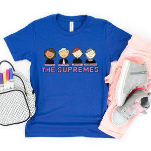 The Supremes Kids' T-Shirt