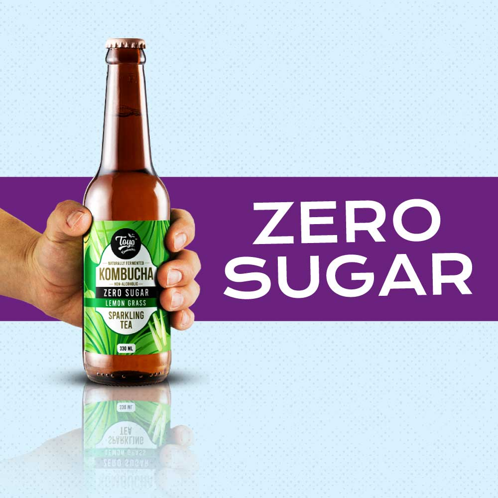 BOOCH MISSION: MANAGE YOUR SUGAR CRAVINGS WITH NO GUILT!