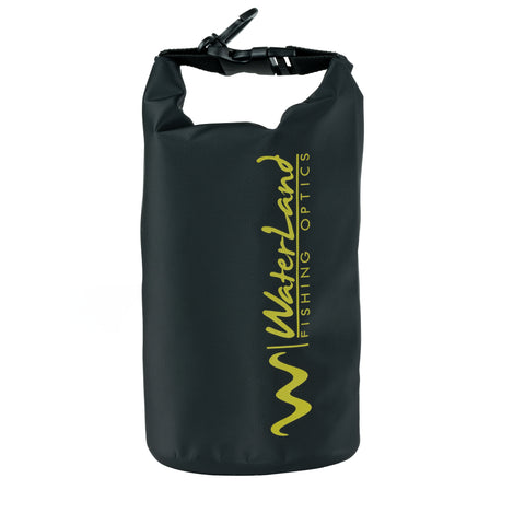 DryLand™ 2 Liter Bag - Small Black