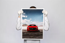 Load image into Gallery viewer, Chevrolet Camaro SS (Front)