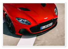 Load image into Gallery viewer, Aston Martin DBS Superleggera (Front)