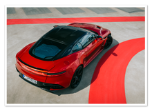 Load image into Gallery viewer, Aston Martin DBS Superleggera (Rear)