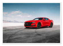 Load image into Gallery viewer, Chevrolet Camaro SS (Side)