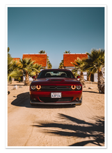 Load image into Gallery viewer, Dodge Challenger RT (front)