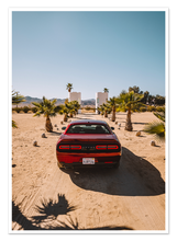 Load image into Gallery viewer, Dodge Challenger RT (rear)