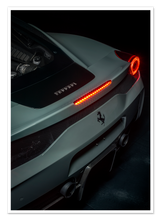 Load image into Gallery viewer, Ferrari 458 Speciale (Rear)