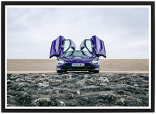Load image into Gallery viewer, McLaren 720S front poster th