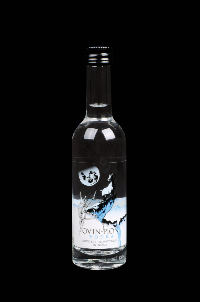 Ovin Pion Vodka (1 x 0.05 l)