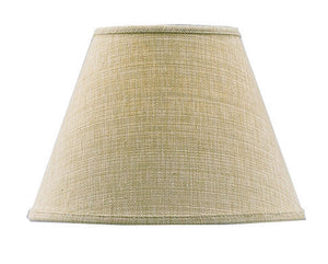 "Casual Classics Wheat 6"" Lamp Shade"