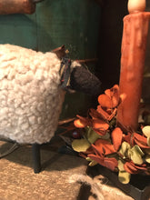 Load image into Gallery viewer, Sheep Pull Toy