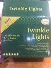 Load image into Gallery viewer, Twinkle Silicone Light Strand w/ Multiple Functions