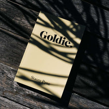 Load image into Gallery viewer, Goldie - The Book