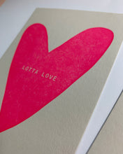 Load image into Gallery viewer, Lotta Love Postcard #035 - NEW!