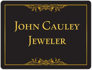 John Cauley Jeweler