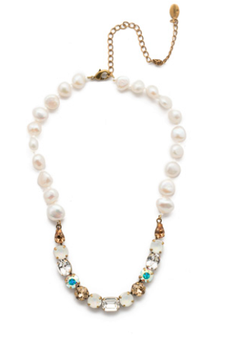 Rocky Beach Cadenza Necklace